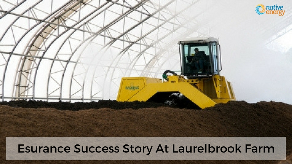 Esurance Success Story At Laurelbrook Farm