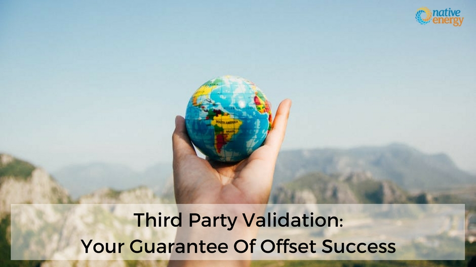 Third Party Validation_ Your Guarantee Of Offset Success