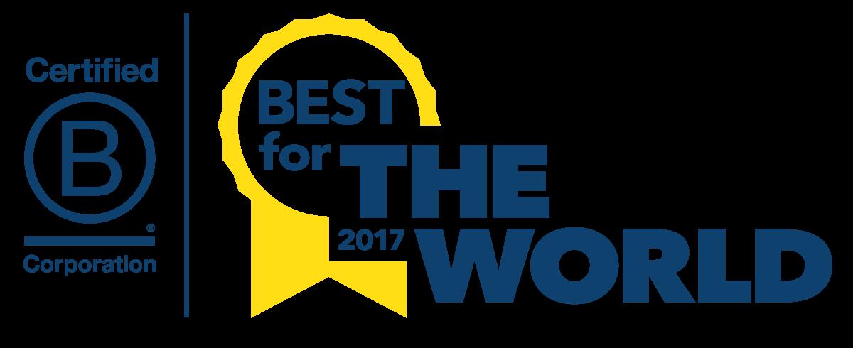 bestfortheworld