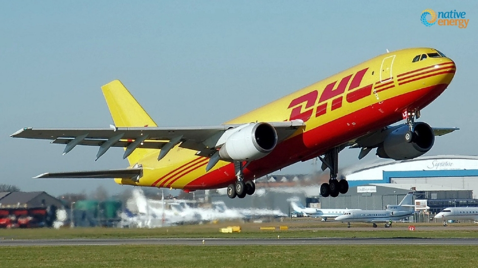 dhl corporate social responsibility