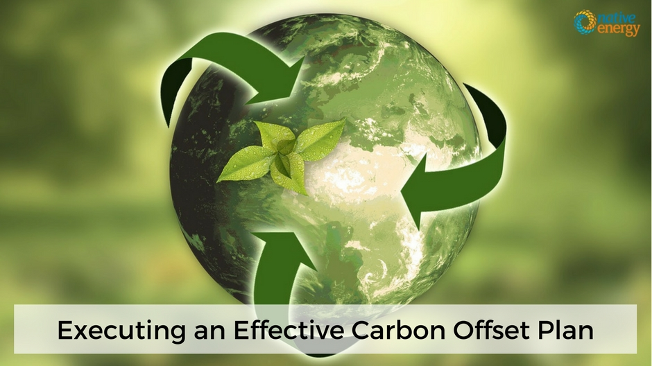 Experienced offset providers can help you through the process of executing your carbon offset plan, from measuring your baseline to providing the guarantee of quality your stakeholders demand. Explore how we provide the most effective carbon offset executive plan for your business here.